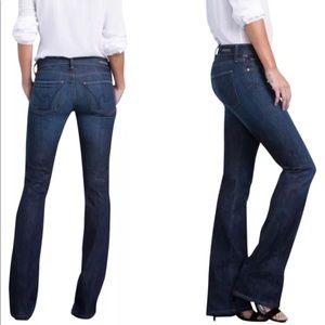 Kelly bootcut jeans